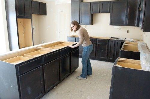 Keuken Verbouwen Volgorde : Het plaatsen van een keuken is voor ons dagelijks werk